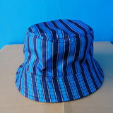 Bucket cap for adults/waterproof/double-face/GG3004