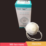 N95 Disposable face mask/pm2.5 mask/ND3002