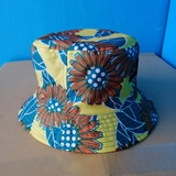 Bucket cap for adults/waterproof/double-face/GG3008