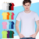 men' t-shirts/blank plain t-shirts