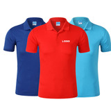 men'sblank plain t-shirts/polo shirts