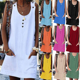 one-piece skirts/tank top/jerseys