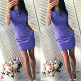 one-piece dress for women clothing